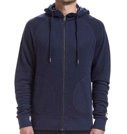 RVLT RVLT, 2398 Sweat Zip, navy, M