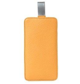 Lost & Found Accessories Lost & Found, iPhone 6/7 Hülle, mustard