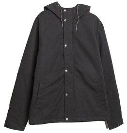 RVLT RVLT, 7311 Jacket Heavy, black, L