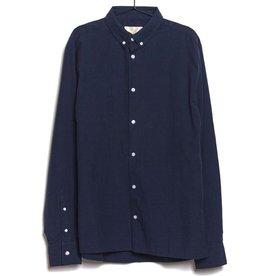 RVLT RVLT, 3004 Shirt, navy, M