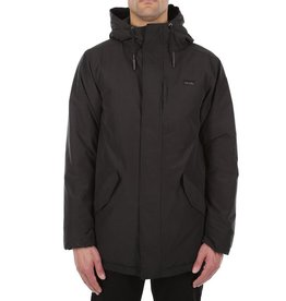 Iriedaily Irie Daily, Nilas coat, black, L