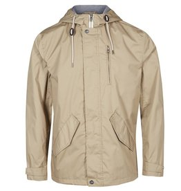 Minimum Minimum, Trino Jacket, chinchilla, L