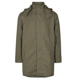 Minimum Minimum, Ronan Jacket, dusty olive, M