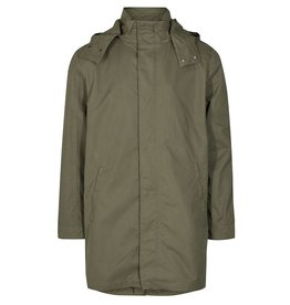 Minimum Minimum, Ronan Jacket, dusty olive, L