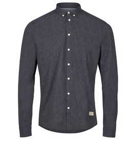 Minimum Minimum, Miro Shirt, dark navy, L