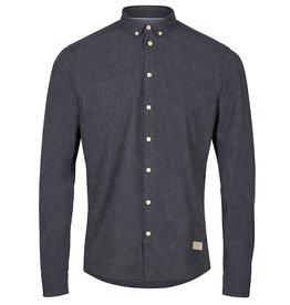 Minimum Minimum, Miro Shirt, dark navy, M