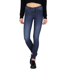Dr.Denim Dr.Denim, Lexy, organic dark blue, L