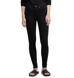 Dr.Denim Dr. Denim, Lexy, organic core black, XS