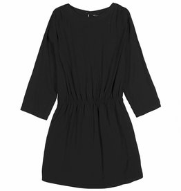 Wemoto Wemoto, Tempe Dress, black, M
