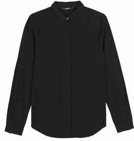 Wemoto Wemoto, James Shirt, black, M