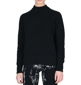 Dr.Denim Dr. Denim, Daka Sweater, black ,M
