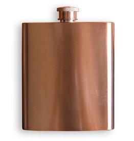 W&P Design, The Mason Flask, copper