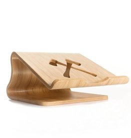 Woodcessories, EcoLift Laptop Edition, Bamboo