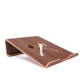 Woodcessories, EcoLift Laptop Edition Mini, Walnuss