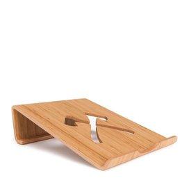 Woodcessories, EcoLift Laptop Edition Mini, Bambus