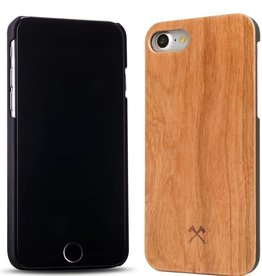 Woodcessories, Cevlar Holzcase 7, Cherry Black