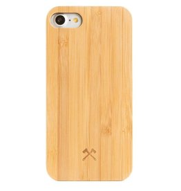 Woodcessories, Cevlar Holzcase 7, Bambus