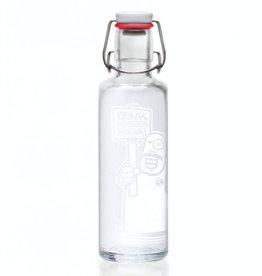 Soulbottles Soulbottles, Trink Wasser Digga!, 0.6l