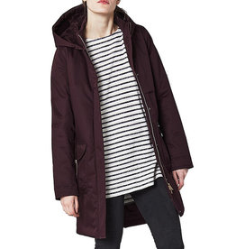 Elvine Elvine, Monica Jacket, dark wine, L