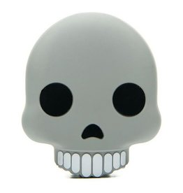 Mojipower, Emoji Powerbank, Skull