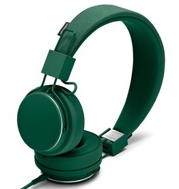 Urbanears Urbanears, Plattan 2, emerald green