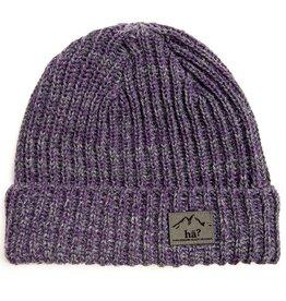 hä?wear hä?wear, Explorer Beanie, purple haze, one Size