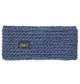 hä?wear hä?wear, Handmade Headband, jeans, one size