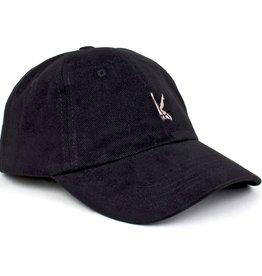 Kollegg Kollegg, Cap Dad Hats, black