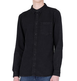 Dr.Denim Dr.Denim, Fletcher Shirt, black, S