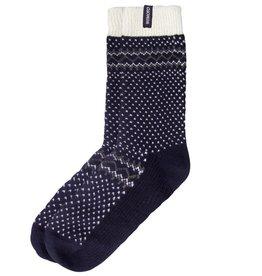 Wemoto Wemoto, Avon Socks, navyblue, 40-42