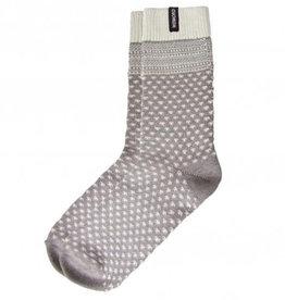 Wemoto Wemoto, Avon Socks, grey, 40-42