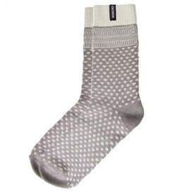 Wemoto Wemoto, Avon Socks, grey, 43-45