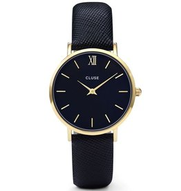 Cluse Cluse, Minuit, gold/midnight blue