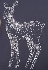 armedangels Armedangels, Mari Twinkle Deer, navy, S