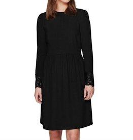 Minimum Minimum, Maibritt Dress, black, 40/L