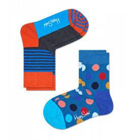 Happy Socks Happy Socks, KBDO02-6002, 12-24M
