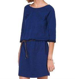 Sessun Sessun, Sister Ships Dress, queen blue, M