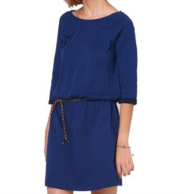 Sessun Sessun, Sister Ships Dress, queen blue, XS