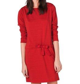 Sessun Sessun, Nishi Dress, tango red, M