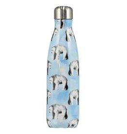 Chilly's Chilly's Bottles, Penguin, polar bear, 500ml