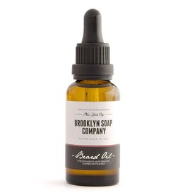 BKLYNSOAP Brooklyn Soap, Beard Oil, 30ml