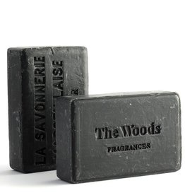 BKLYNSOAP Brooklyn Soap, The Woods Blockseife