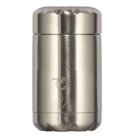 Chilly's Chilly's Bottles, Food Pot, silver, 300ml