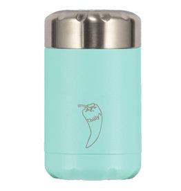 Chilly's Chilly's Bottles, Food Pot, pastel green, 300ml
