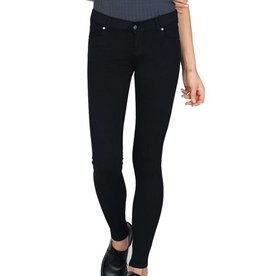 Dr.Denim Dr.Denim, Dixy, organic core black, XS