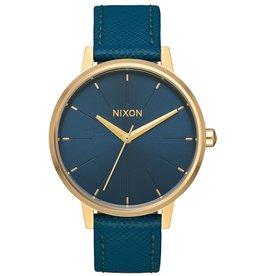 Nixon Nixon, Kensington Leahter, light gold/mallard