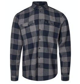Minimum Minimum, Ibuki Shirt, dark grey, L