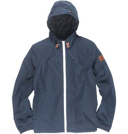 Element Clothing Element, Alder Jacket, eclipse navy, L