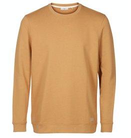 Minimum Minimum, Campi Sweater, iced coffee, S