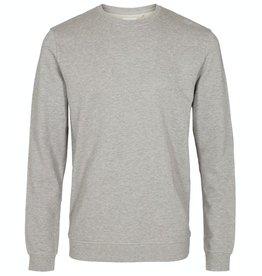 Minimum Minimum, Campi Sweater,grey melange, M